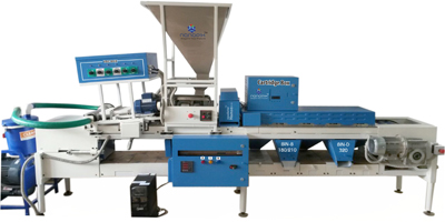 nanosorter Mayur